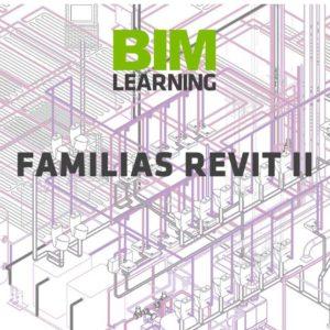 Curso Familias de Revit II Bimlearning