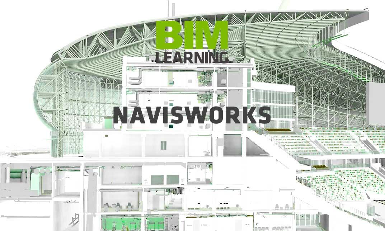 Curso Navisworks Online Bimlearning
