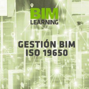 Curso Gestión BIM ISO 19650 Online Bimlearning